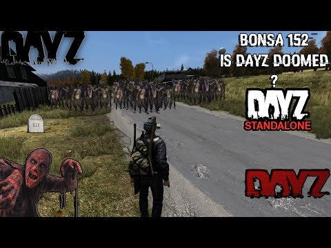 Is Dayz Standalone Doomed?? interviewing players and finding a hacker!!!