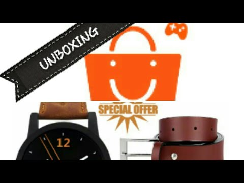 Unboxing Of paytm first Order/ By paytm mail/Nice Goods..by paytm