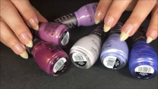 Dollar Tree New Findings: Sinful Colors Polish Haul