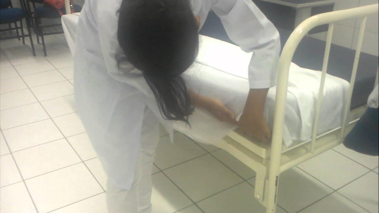 Materias do curso tecnico em enfermagem