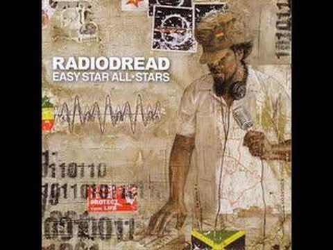 Karma Police w/ Citizen Cope by Easy Star All-Stars