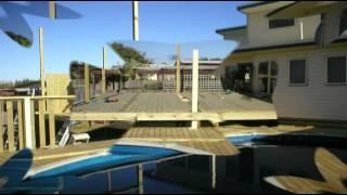 Just Pergolas And Decks-pergola & Deck 01