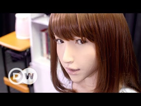 Will robots steal our jobs? – The future of work (2/2) | DW Documentary