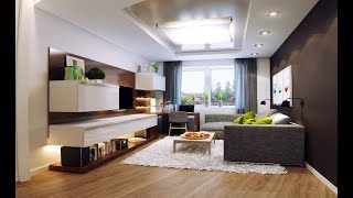 40+ Beautiful Small Living Room and Decorating Design Ideas