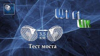 видео MikroTik LHG 5 ac (RBLHGG-5acD)