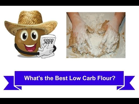 know-what's-the-best-type-of-low-carb-flour-substitute?