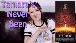 Independence Day - Tamara's Never Seen