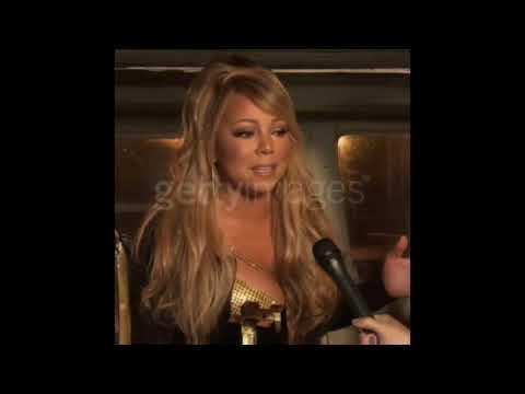 """Mariah Carey — Interview at """"VH1: Hip Hop Honors"""" (2017)"""