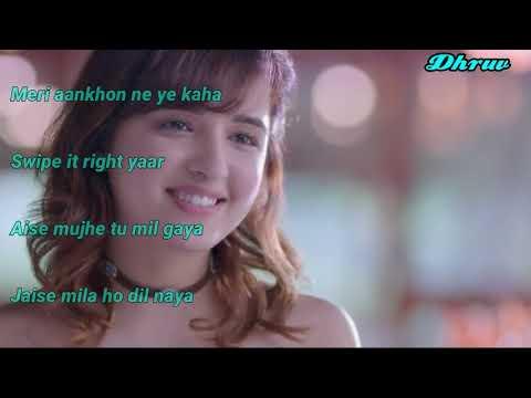 Tu Mil Gaya lyrics