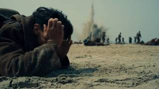 Dunkirk (2017) - First Bombing Scene
