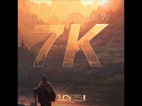 John Snow - 7K (Radio Edit)