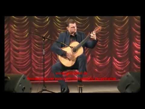 (SCARLATTI) - SONATA - Flavio Sala, Guitar