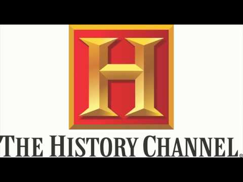 2001 History Channel Music for Ident - Titled