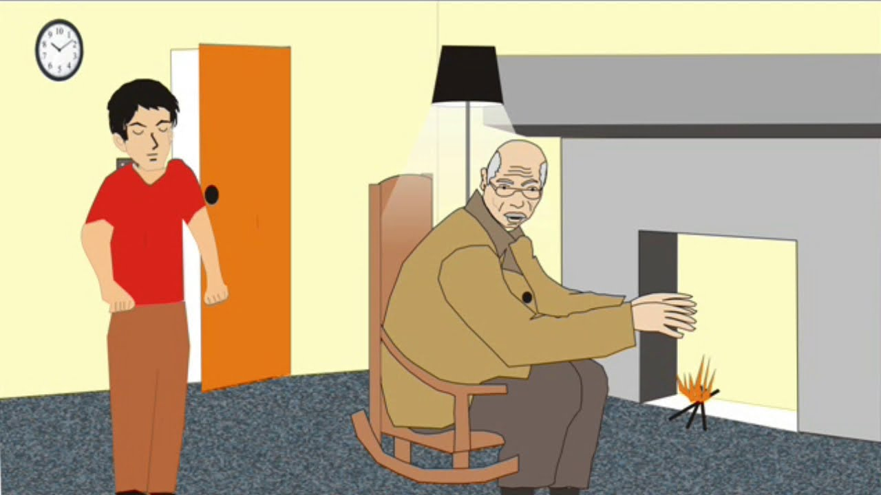 Download Goodbye Mr. Chips Animated Video Summary