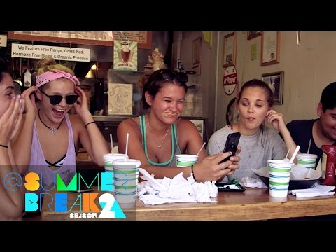 You Could Call It A Crush   Season 2 Episode 12 @SummerBreak 2