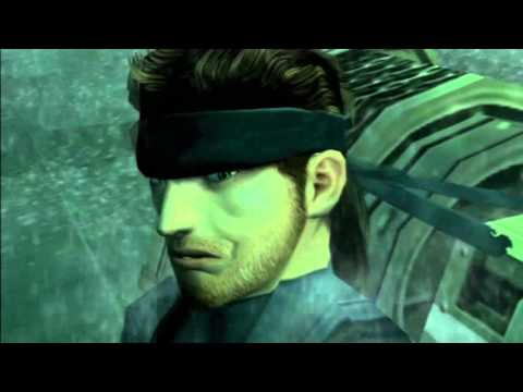 Metal Gear Solid 2 : Sons of Liberty - Le Film - VF FR