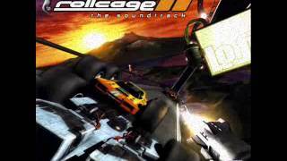 Rollcage Stage II Soundtrack (Original in-game versions)