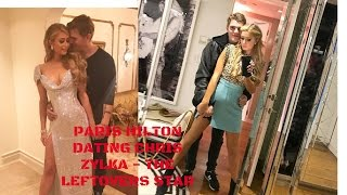 Paris Hilton dating Chris Zylka - The Leftovers Star
