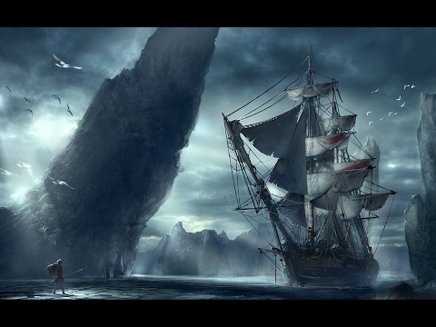 Top 5 Mysterious Ghost Ships and Haunted Stories of The Maritime World