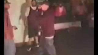 Download Eminem A rare rap battle from 1997 must see like 8 Mile! MP3 song and Music Video