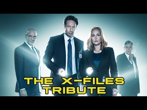 The X-Files: Tribute Video