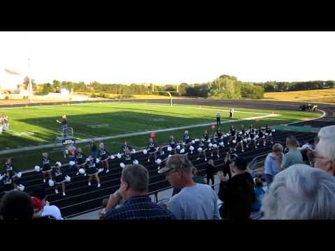 Gretna High School Band