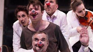 Theater Münster: DIE BLECHTROMMEL nach dem Roman von Günter Grass