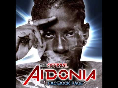 Aidonia - Good Pussy Gal Anthem (Notnice Records) April 2011