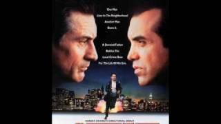A Bronx Tale soundtrack (2)