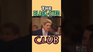 The black eyed club...Another theory