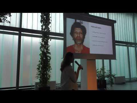 MLMU.cz – Kateřina Veselovská – Machine Learning Solutions for Forensic Investigations