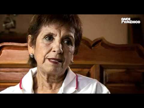 Leyendas del Deporte Mexicano  Rosa Flores, campeona mundial de frontenis