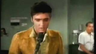 ELVIS PRESLEY - Treat Me Nice TAKE 19  RARE VERSION