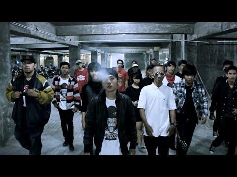 JUPITERSHOP - Double Punch feat Knockdown, NOK37, Striker ( OFFICIAL MV 2013 )