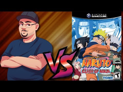 Johnny vs. Naruto: Clash of Ninja