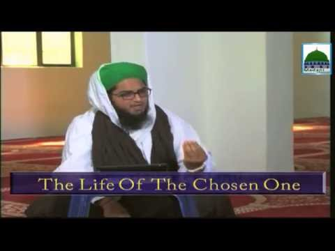 The Life Of The Choosen One - Ep 15 - The Year of Grief