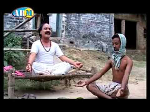 Bhojpuri Comedy By Ritu Raj   YouTube
