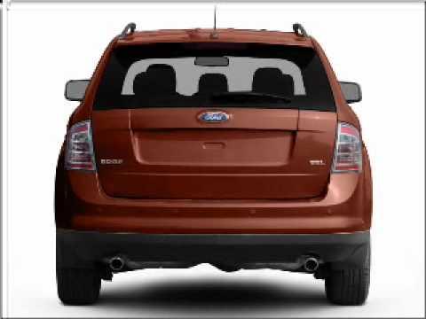 Ford Edge Nashville Tn
