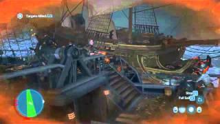 Assassin Creed 3 - En Sonuncu Gemi Görevi :)