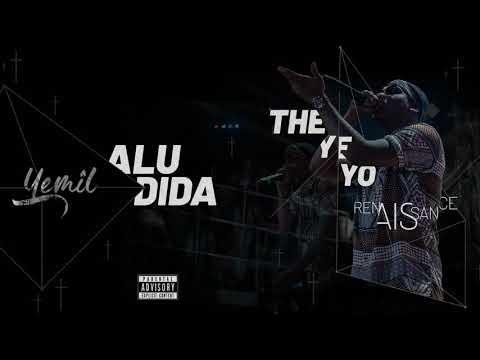 Yemil - Aludida [ Prod. Wvltz ]