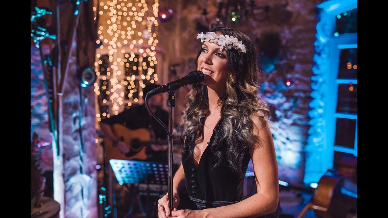 Laura Remmel - Lõke preerias (Laula mu laulu 4, 8. saade