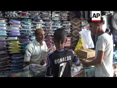Buying for Eid will be a struggle in Yemen
