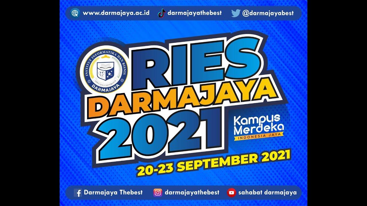 DOWNLOAD Ories Darmajaya 2021 Day 1 Mp3 song