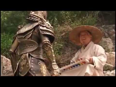 Phim Hài - 7 Vị La Hán Chùa Thiếu Lâm | Seven Arhat (2010)