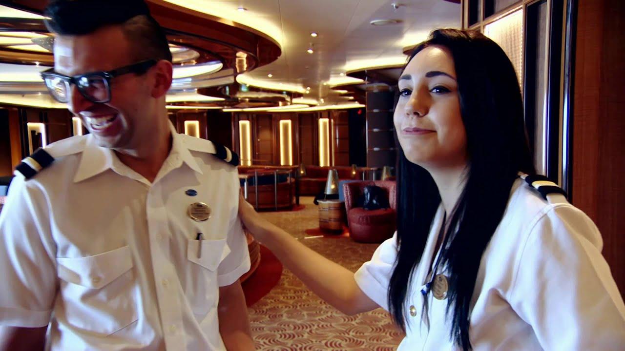 The Cruise | ITV
