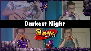 Shantae: Darkest Night - Ocarina and Ukulele Cover