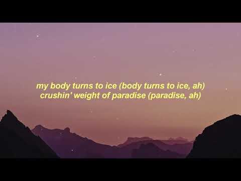 ZAYN, SHAED – Trampoline (Lyrics)