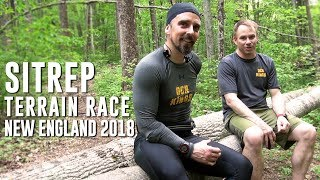 Race Review - Terrain Race New England 2018