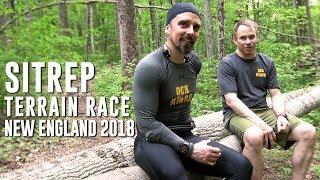 Race Review - Terrain Race New England 2018