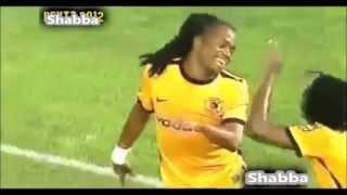 Tshabalala Skills